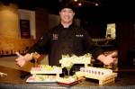 Chef Jeff Roberto
